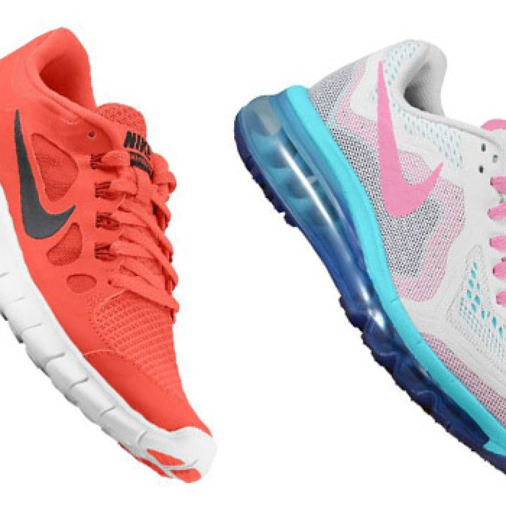 mens athletic shoe stores nearby