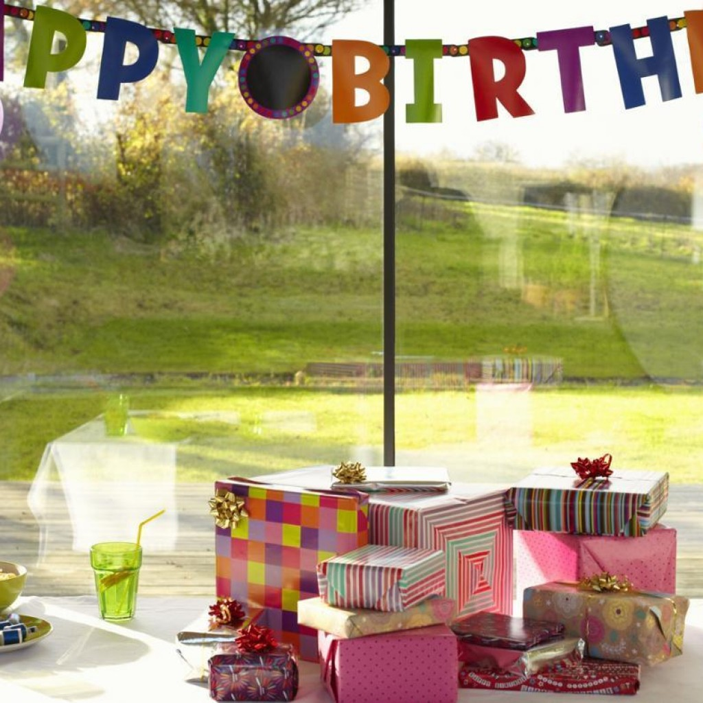 Birthday Gifts A Toddler Will Love