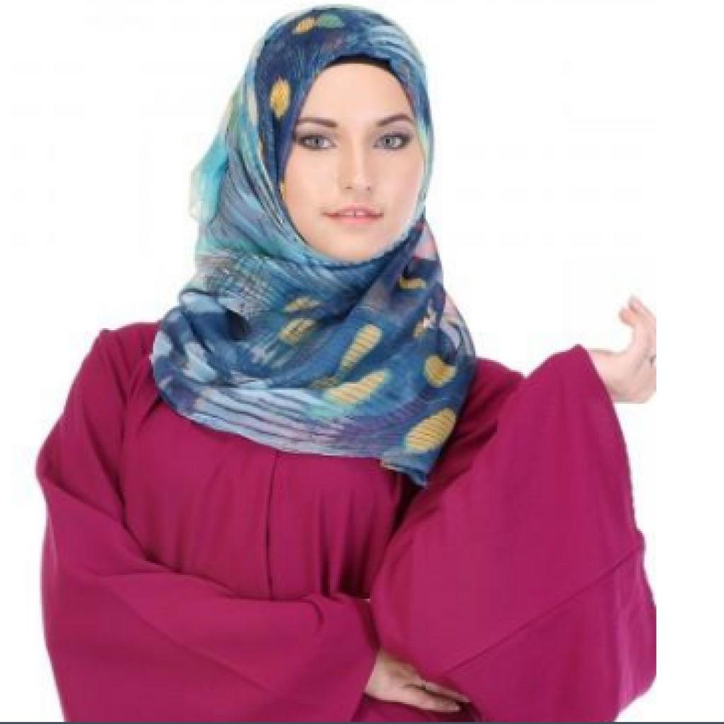 online formal hijab shopping